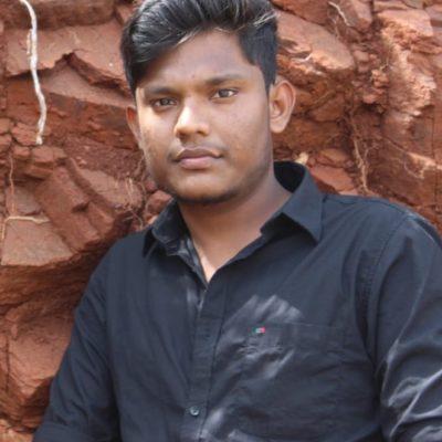 Girish S G